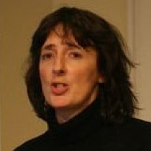 Picture of Dr Patricia Harris