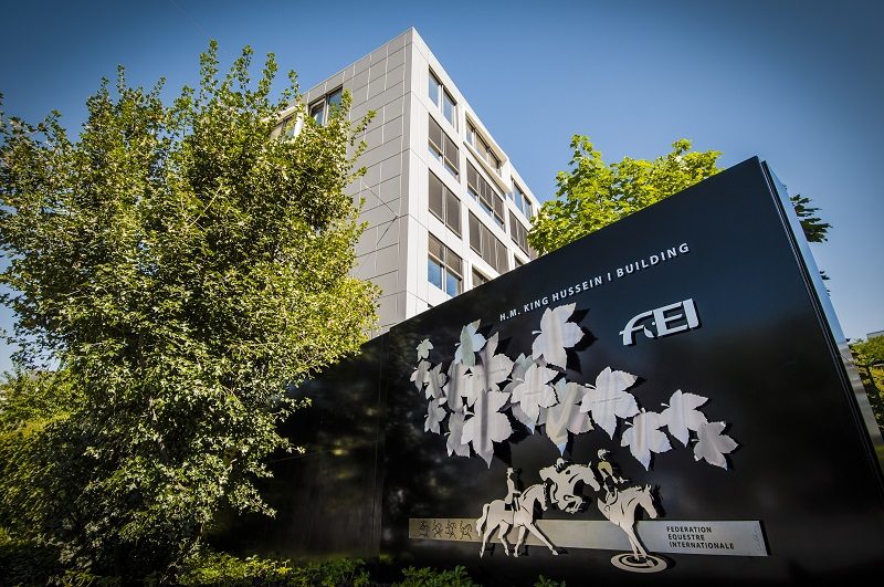 FEI Headquarters in Lausanne (Switzerland)